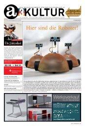18 Erscheinungsdatum 16.10.2012 - a3kultur