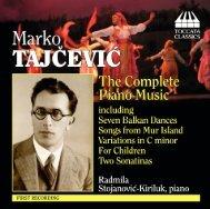 Toccata Classics TOCC 0041 notes