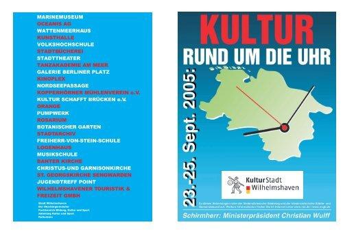 Kinoplex Wilhelmshaven Programm