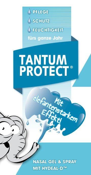 PROTECT TANTUM - Tantum Verde