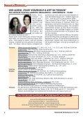 Zentrum für Wellness & Lebenskunst / Danceclub - Toulouse Institut - Seite 4
