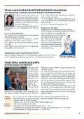 Zentrum für Wellness & Lebenskunst / Danceclub - Toulouse Institut - Seite 5