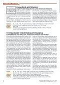 Zentrum für Wellness & Lebenskunst / Danceclub - Toulouse Institut - Seite 6
