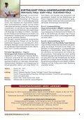 Zentrum für Wellness & Lebenskunst / Danceclub - Toulouse Institut - Seite 7