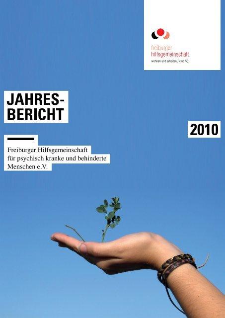 Freiburger Hilfsgemeinschaft für psychisch kranke und behinderte ...