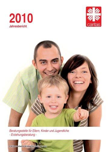 Tätigkeitsbericht 2010 (PDF) - Diözesan-Caritasverband für das ...