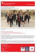 Bildungsstandort Bremen - Kommunikation und Wirtschaft - Page 2