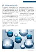 Bildungsstandort Bremen - Kommunikation und Wirtschaft - Page 3