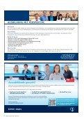 Bildungsstandort Bremen - Kommunikation und Wirtschaft - Page 4