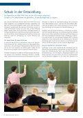 Bildungsstandort Bremen - Kommunikation und Wirtschaft - Page 6