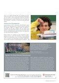 Bildungsstandort Bremen - Kommunikation und Wirtschaft - Page 7