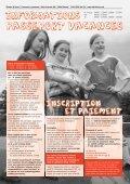 Schule & Sport / Écoles & Sport T 032 326 14 21 - Stadt Biel - Page 5