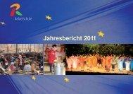 Jahresbericht 2011 - Rafaelschule