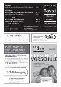Quartier-Anzeiger Archiv - Quartier-Anzeiger für Witikon und ... - Seite 4