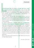 SALA MIRÓ UNA Hotel - Centro di Coordinamento per le Malattie ... - Page 3