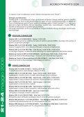 SALA MIRÓ UNA Hotel - Centro di Coordinamento per le Malattie ... - Page 6