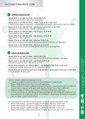SALA MIRÓ UNA Hotel - Centro di Coordinamento per le Malattie ... - Page 7