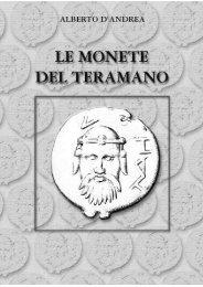 Monete del Teramano - Riserva Naturale dei Calanchi di Atri