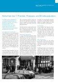 HINTER DEN KULISSEN: Hausdienste, Horte, Weiterbildung AUF ... - Seite 3