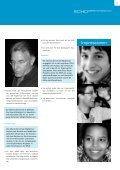 HINTER DEN KULISSEN: Hausdienste, Horte, Weiterbildung AUF ... - Seite 5