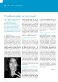 HINTER DEN KULISSEN: Hausdienste, Horte, Weiterbildung AUF ... - Seite 6
