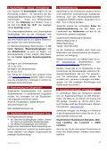 Allgemeine Voraussetzungen und Hinweise - Fachhochschule ... - Page 2