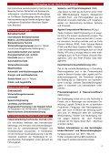 Allgemeine Voraussetzungen und Hinweise - Fachhochschule ... - Page 4