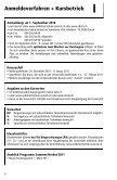 VolkshochSchuleZuerich LASER - NCCR MUST - Page 6