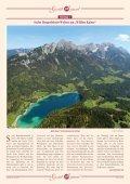 """""""Genuss-Wellness"""" – für Gaumen und Seele - Gourmet-classic - Seite 5"""