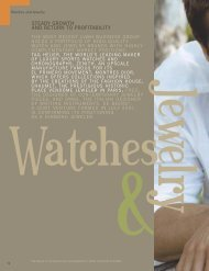 Watches and Jewelry (PDF-436 ko) - LVMH