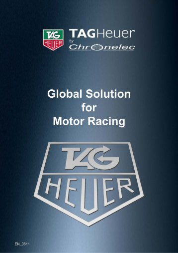 Motor Racing EN 06.11.tif - TAG Heuer Timing Systems