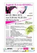 Spielplan U 14 – Frühjahr 2012 - Viehdorf - Seite 3