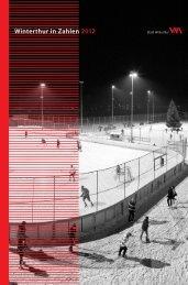Statistisches Jahrbuch(PDF, 1.1 MB) - Stadtentwicklung - Winterthur