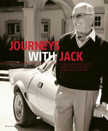 journeys with jack