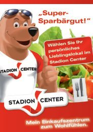 Download (PDF) - Stadion Center