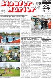Ausgabe Nr. 17 (Do, 27. April 2006) - Stadt Waiblingen