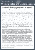 Weihnachten im Unternehmen - Komma-Net.de - Seite 4