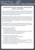 Weihnachten im Unternehmen - Komma-Net.de - Seite 7