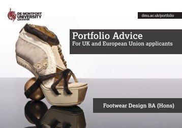 portfolio-footwear-design