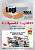 treesse-d - MM Logistik - Page 2