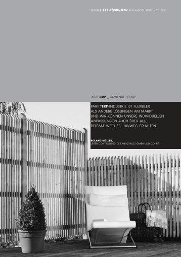 menz holz preisliste 2012 - Menz Holz Katalog