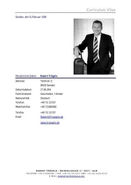 Erfahrungs Profil Deutsch Pdf Datei 18617 Kb Ddim
