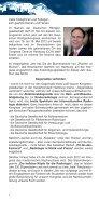 gegensätze verbinden - Deutscher Röntgenkongress · Willkommen - Seite 5