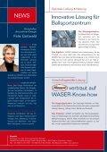 Optimale Nutzung vorhandener Energie-Potenziale - Waser GmbH - Seite 4