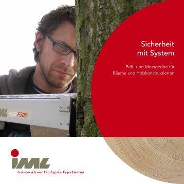 Sicherheit mit System - iml.de