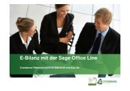E-Bilanz Office Line