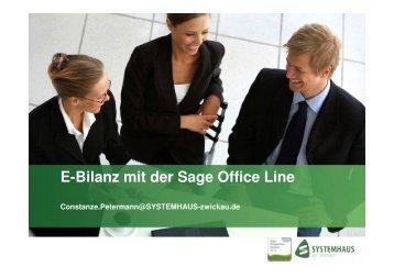 E-Bilanz Office Line