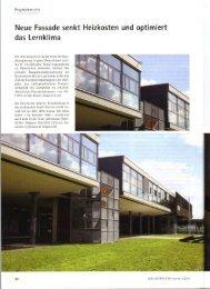 Neue Fassade senkt Heizkosten und optimiert - Wicona Bausysteme ...