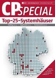 Top-25-Systemhäuser - IT-Haus GmbH