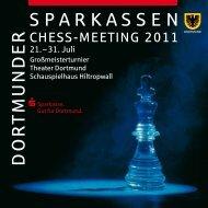 s pa r k asse n chess-meeting 2011
